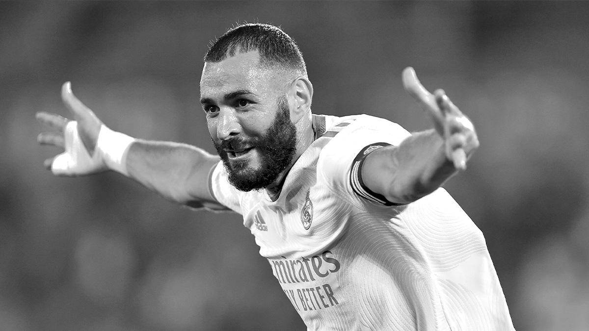 Real Madrid Player Ratings vs Deportivo Alaves